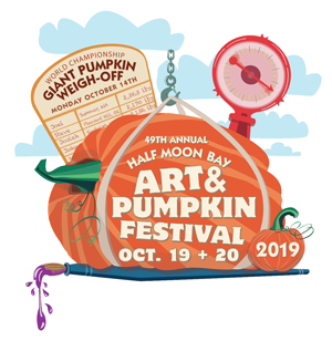 Half Moon Bay Art and Pumpkin Festival 2019