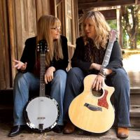 Made on the Coast Stage: The Keller Sisters